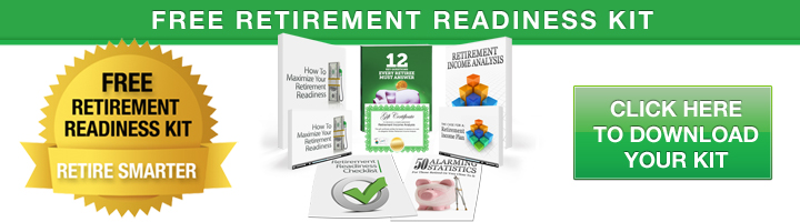 Free Retirement Kit
